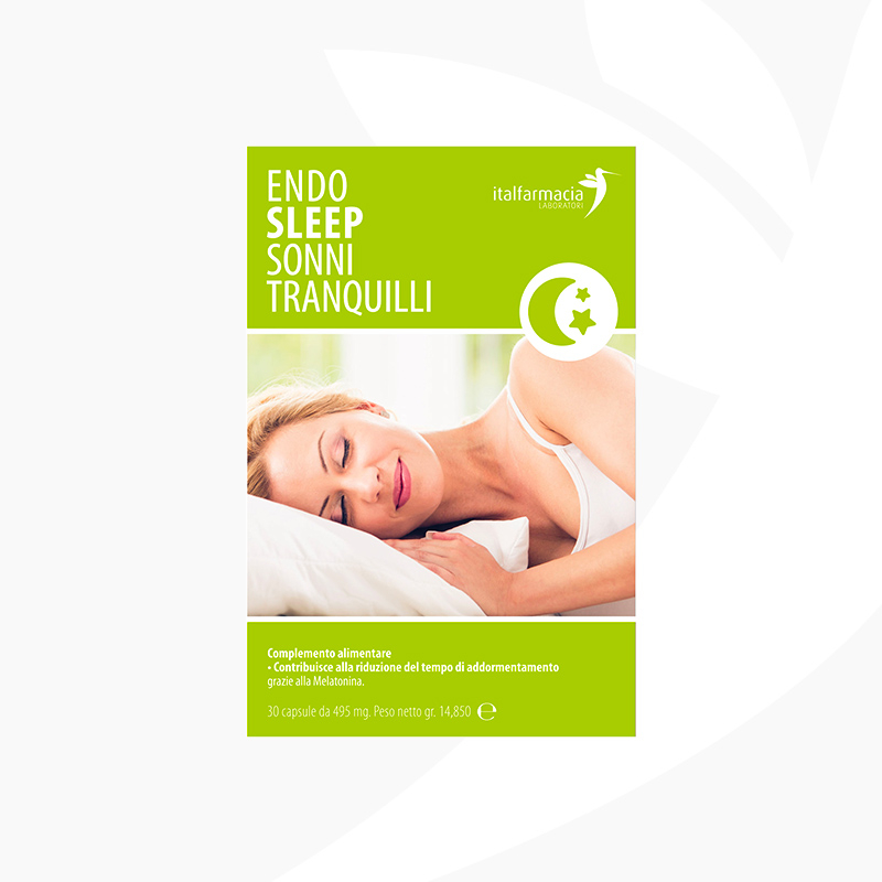 Italfarmacia ENDO SLEEP