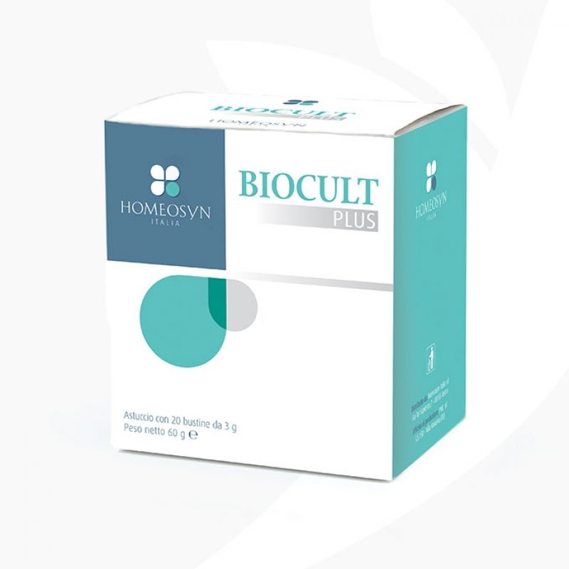 Italfarmacia Biocult Plus