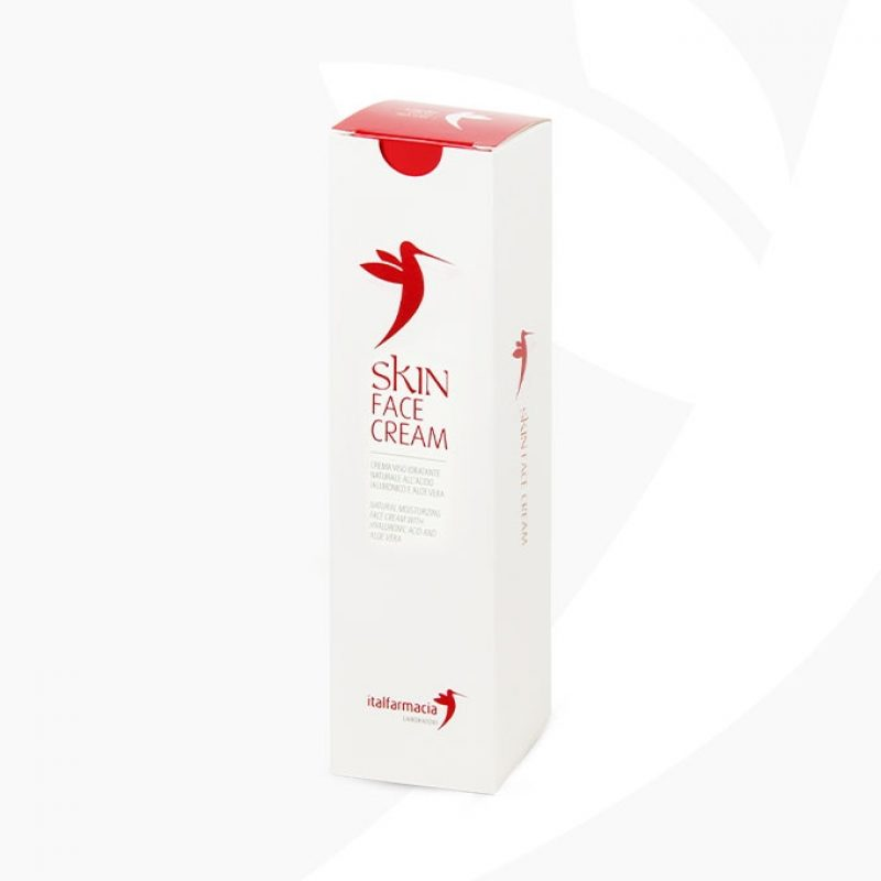 Italfarmacia Skin Face Cream
